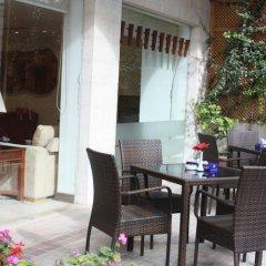 Отель Rum Hotels - Al Waleed Амман фото 2