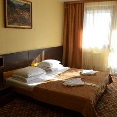 Гостиница Интурист–Закарпатье 3* Представительский номер с различными типами кроватей фото 16