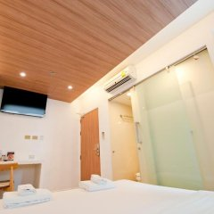 The Period Pratunam Hotel 3* Улучшенный номер фото 6