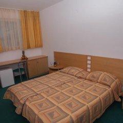 Отель Slavyanski 3* Улучшенный семейный номер с двуспальной кроватью фото 6