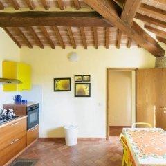 Отель Allegro Agriturismo Argiano Апартаменты фото 15