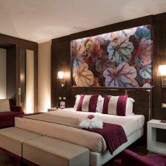 Отель Ramada Plaza Milano 4* Представительский номер с различными типами кроватей фото 4