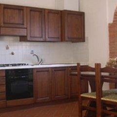 Отель Villa Tanini Реггелло в номере