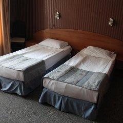 Hotel Lazuren Briag 3* Стандартный номер с двуспальной кроватью фото 19