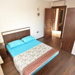 Villa Belek Happyland Вилла Делюкс с различными типами кроватей фото 13