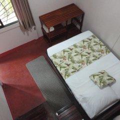 Отель Cabinas Tropicales Puerto Jimenez 3* Стандартный номер фото 11