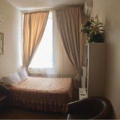 Мини-отель Бонжур Талдомская комната для гостей фото 4