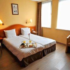 Flanders Hotel - Hampshire Classic 4* Стандартный номер с различными типами кроватей фото 3