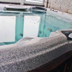 Hotel Genty бассейн фото 2