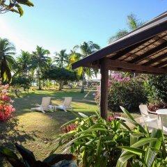 Отель Musket Cove Island Resort & Marina 4* Бунгало с различными типами кроватей фото 3