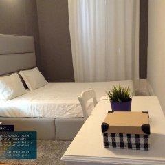 Hotel Royal 2* Стандартный номер двуспальная кровать фото 3