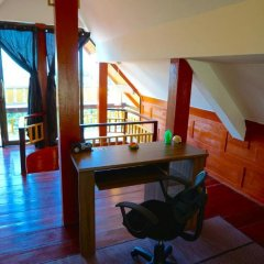 Отель Villa Sukhothai @ Golden Pool Villas удобства в номере
