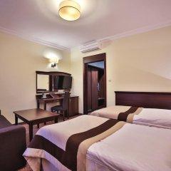 Hotel Biały Dom комната для гостей фото 2