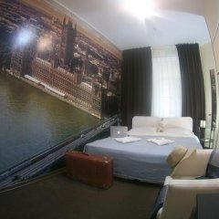 Мини-Отель Фонтанка 64 by Orso Номер Комфорт с различными типами кроватей фото 8