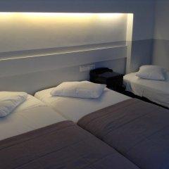 Kamari Beach Hotel 2* Стандартный номер с различными типами кроватей фото 4