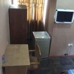 Samartine Hotel 2* Стандартный номер с различными типами кроватей фото 2