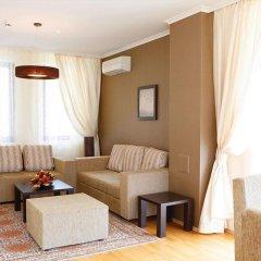 Отель RIU Pravets Golf & SPA Resort 4* Коттедж с различными типами кроватей фото 4
