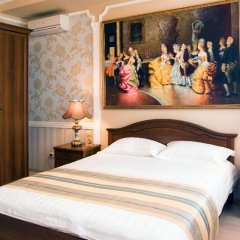 Гостиница Моцарт 3* Номер Комфорт с различными типами кроватей фото 5