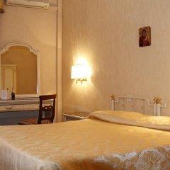 Hotel Edera 3* Стандартный номер с различными типами кроватей фото 2