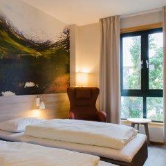 Отель Haukeland Hotel Норвегия, Берген - отзывы, цены и фото номеров - забронировать отель Haukeland Hotel онлайн комната для гостей фото 2