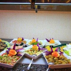Kayamaris Hotel питание