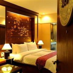 Отель Mariya Boutique Residence 3* Номер Делюкс фото 11