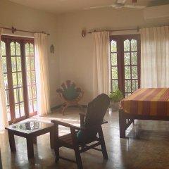 Отель Manikgoda Tea Paradise комната для гостей