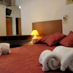 Hotel Almeria Сан-Рафаэль комната для гостей фото 3