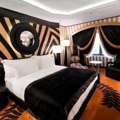 Отель Wyndham Grand Istanbul Kalamis Marina 5* Представительский номер с различными типами кроватей