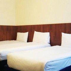 Queens Hotel 3* Стандартный номер с различными типами кроватей фото 21