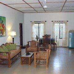 Отель Karl Holiday Bungalow комната для гостей