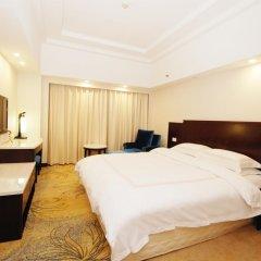 Overseas Chinese Friendship Hotel 3* Люкс повышенной комфортности с различными типами кроватей фото 5