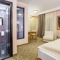 Hotel Sterling Garni 4* Полулюкс с различными типами кроватей фото 5
