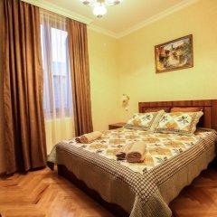 Мини-Отель Heyvany Стандартный номер с двуспальной кроватью фото 9