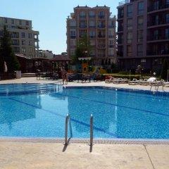 Апартаменты Apartment 98 Rainbow 2 Солнечный берег бассейн фото 3