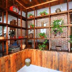 Отель Qiandaohu Qinglu Inn питание