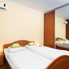 Отель LeoApart Апартаменты с различными типами кроватей фото 25