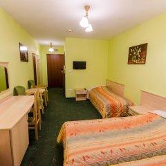 Отель Willa Monte Rosa Закопане комната для гостей фото 3