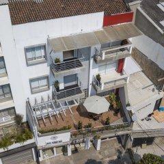 Отель Santa Monica Alta Hotel Boutique Колумбия, Кали - отзывы, цены и фото номеров - забронировать отель Santa Monica Alta Hotel Boutique онлайн