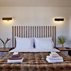 Апартаменты São Rafael Villas, Apartments & GuestHouse Улучшенный номер с различными типами кроватей фото 2