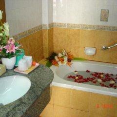 Lamai Hotel 3* Люкс с различными типами кроватей фото 6
