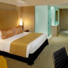 Отель PARKROYAL COLLECTION Marina Bay 5* Номер Премьер фото 4