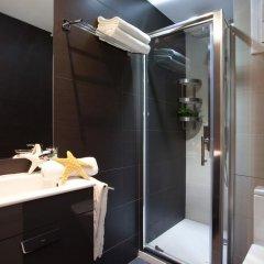Отель Enjoybcn Diagonal Nord Apartment Испания, Оспиталет-де-Льобрегат - отзывы, цены и фото номеров - забронировать отель Enjoybcn Diagonal Nord Apartment онлайн ванная