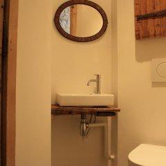 Отель Appart' Vendome Франция, Лион - отзывы, цены и фото номеров - забронировать отель Appart' Vendome онлайн ванная