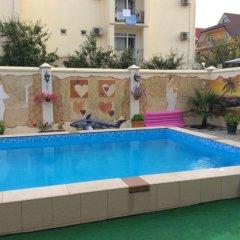 Гостиница Гостевой дом Афродита в Сочи отзывы, цены и фото номеров - забронировать гостиницу Гостевой дом Афродита онлайн бассейн