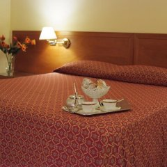 Hotel Adria 3* Стандартный номер фото 4