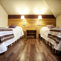 Отель Don Paco 3* Стандартный номер с различными типами кроватей фото 8