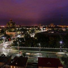 Гостиница Home Apartments в Оренбурге отзывы, цены и фото номеров - забронировать гостиницу Home Apartments онлайн Оренбург балкон