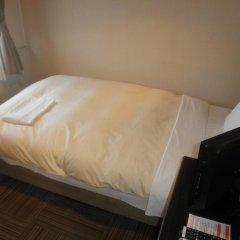 Отель Hospitality In Yawatajuku Камагая комната для гостей
