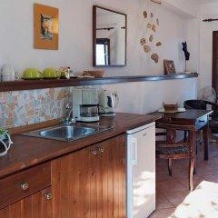 Отель Kortiri Studios Аристотелес в номере фото 2